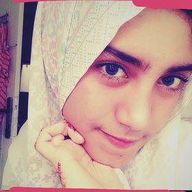 Annisa Salman Hayaze