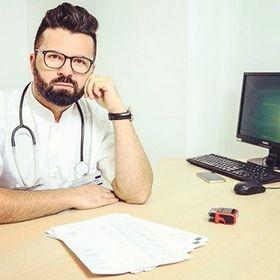 Doctor Lazarescu Marius