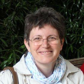 Sylvie FETTRÉ