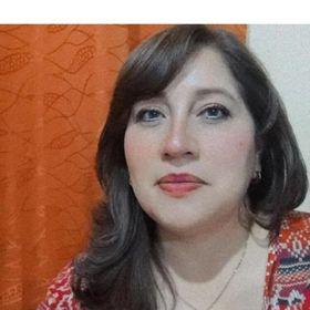 Ana Lucia Mendieta Moreno