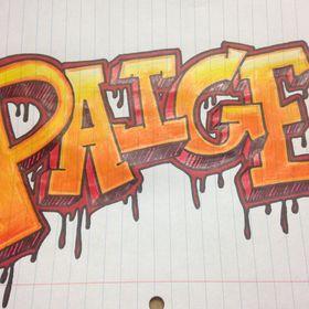Paige Uchiha