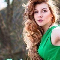 Katerina Sukhova