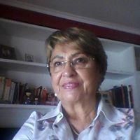 Maria Isabel Garcia