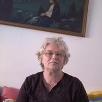 Terézia Salamon
