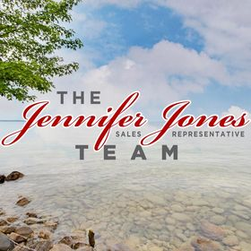 The Jennifer Jones Team