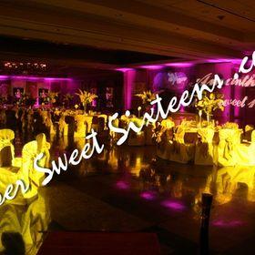 Super Sweet Sixteens