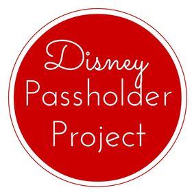 Disney PassholderProject