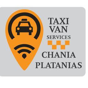 Platanias Taxi & Van Services