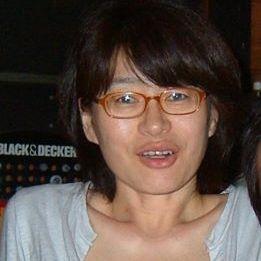Ritsuko Saiki
