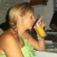 Gianna Stratou