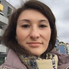 Viktoriia Skorychenko