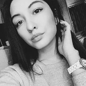 Sabina Akhmadalieva