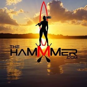 The HamMmer SUP