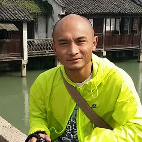 huaigu chen