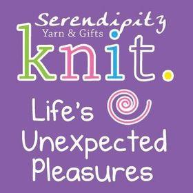 Serendipity Yarn