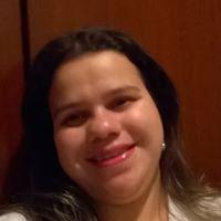 Ana Cláudia Salvador Machado