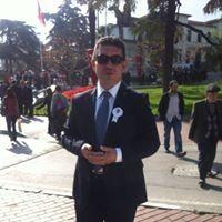 Ahmet şenlik