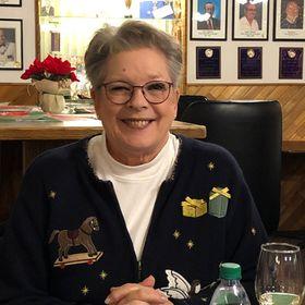 Ruth Lyman