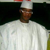 Suleiman Saleh