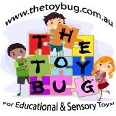 The Toy Bug