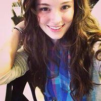 Olivia Jacobi