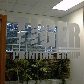 Tiger Printing Group