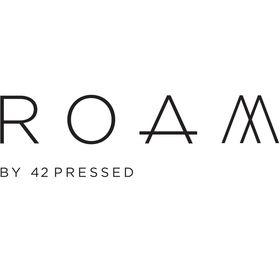 ROAM by 42 Pressed