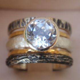 precious jewelry design