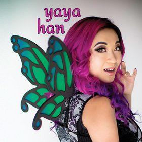 Yaya Han.com