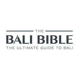 The Bali Bible – The Ultimate Guide to Bali.