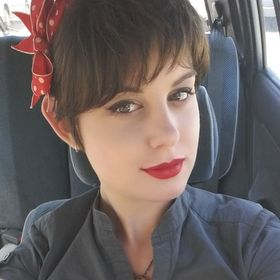 Lydia Reeve
