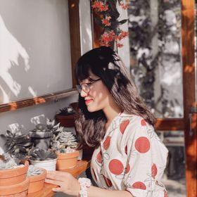 Khánh Vy Nguyễn