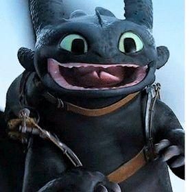 Toothless Hecap