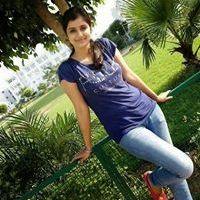 Renuka Sinha