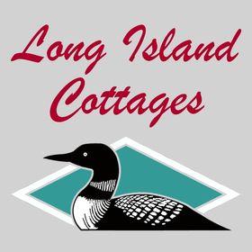 Long Island Cottages - Lake Winnipesaukee, Moultonborough, NH