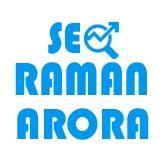 SeoRamanArora