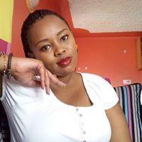 Marie Nyambura