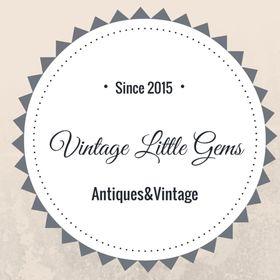 VintageLittleGems *