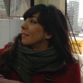 Nantia Armakoglou