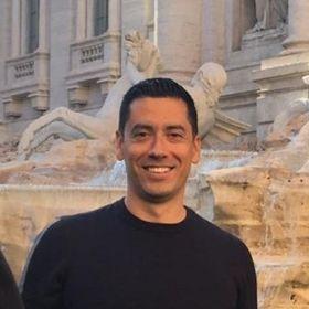 Daniel Fernando Ramirez