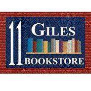 11 Giles Bookstore