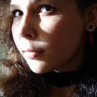 Екатерина Ярославцева