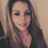 Samantha Caudal