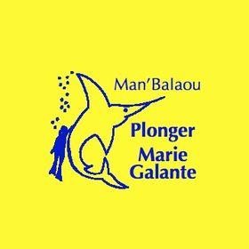 Plonger Marie Galante