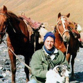 Kaukasus-Reisen
