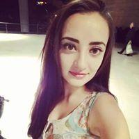 Roxana Roxi
