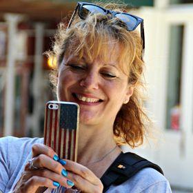 Isabelle Chuzel