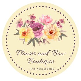 Flower and Bow Boutique