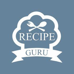 Recipe Guru