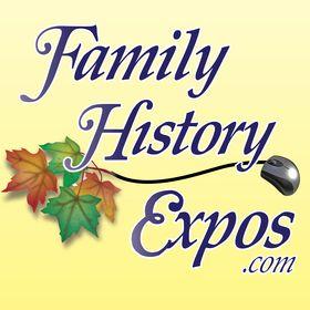 Family History Expos, Inc.